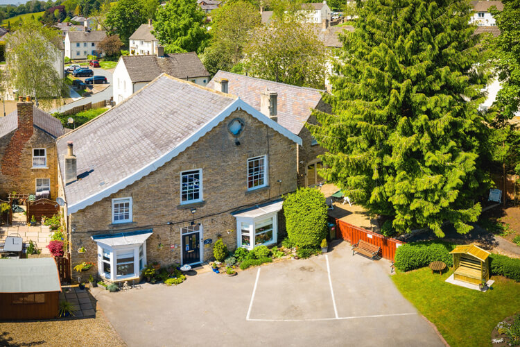 West End Guest House - Image 1 - UK Tourism Online