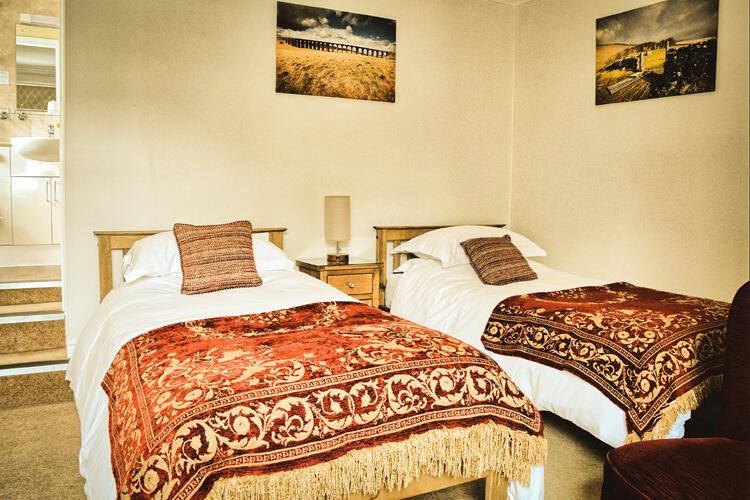 West End Guest House - Image 2 - UK Tourism Online