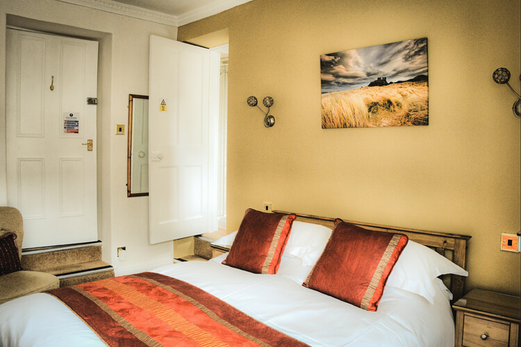 West End Guest House - Image 3 - UK Tourism Online