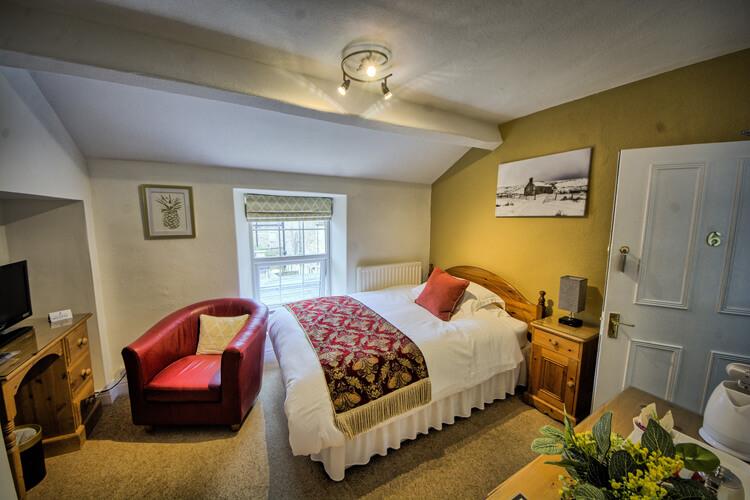 West End Guest House - Image 5 - UK Tourism Online