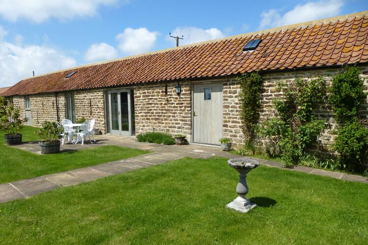 West Mill Cottage - Image - UK Tourism Online