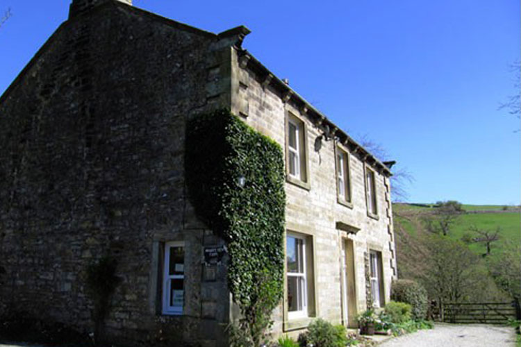 Wharfe View Farm - Image 1 - UK Tourism Online