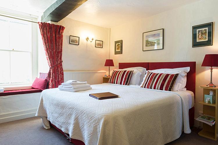 Willance House - Image 1 - UK Tourism Online