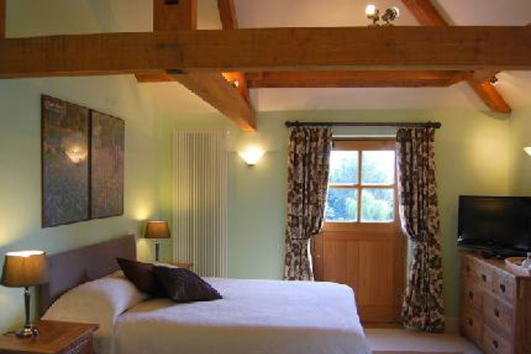 Willow Farm B & B and Holiday Cottage - Image 2 - UK Tourism Online