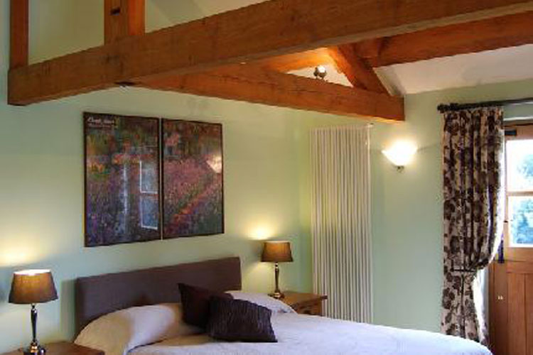 Willow Farm B & B and Holiday Cottage - Image 3 - UK Tourism Online